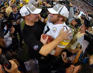 Roethlisberger-cowher