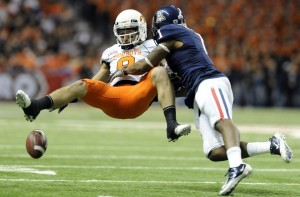 Robert Golden (S) - Pittsburgh Steelers