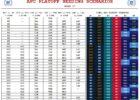 2017 AFC Playoff Scenario