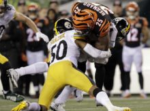 Ryan Shazier Improving After Spinal Spinal Fusion Surgery