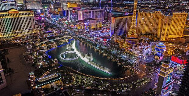 2020 NFL Draft - Las Vegas
