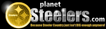 Pittsburgh Steelers Blog & Forum – PlanetSteelers.com